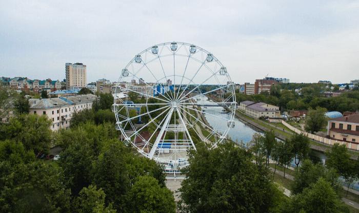 Иваново – город невест и текстиля теперь тоже в приложении Едуем!