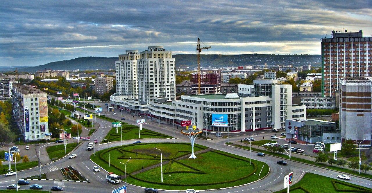 Едуем шагает по стране! Теперь мы и в Новокузнецке!